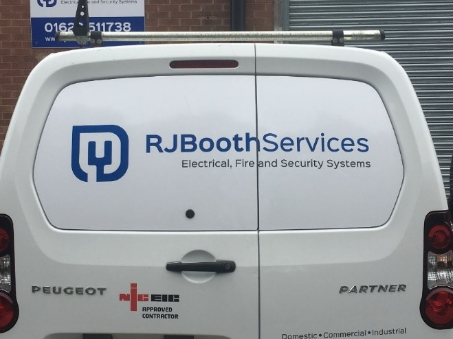 Case Study – R J Booth Services – Building business with SMAS Worksafe 3